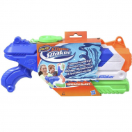 Бластер Nerf Super Soaker Breach