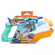 Бластер Nerf Super Soaker Splash Mouth