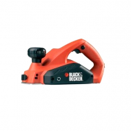 Электрорубанок Black&Decker KW712