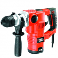 Перфоратор Black&Decker KD1250K