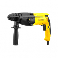 Перфоратор Stanley SDS-Plus (SHR263K)