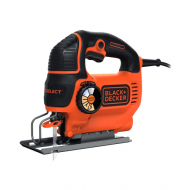 Электролобзик Black&Decker KS801SE