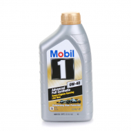 Моторное масло Mobil 1 New Life 0W-40 (1 л)