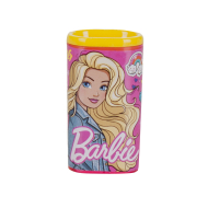 Точилка с контейнером Yes Barbie
