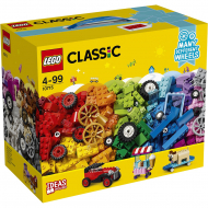 Конструктор 10715 Lego Classic Many Different Wheels