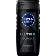 Гель для душа Nivea Men Ultra, 250 мл