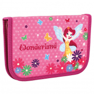 Пенал Cool For School Wonderland CF85932, 13х19,5 см