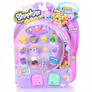 Набор Shopkins Season 5, 12 шт.