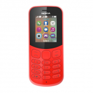 Телефон Nokia 103DS New Red (A00028616)