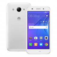 Смартфон Huawei Y3 2017 DS White