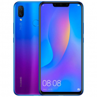 Смартфон Huawei P Smart Plus 4/64GB Iris Purple (6901443251551)