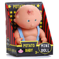 Игрушка MINI DOLL Potato Baby