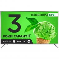 "Телевизор LED Kivi 50"" 50UK30G 4K"