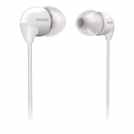 Наушники Philips SHE3590 (White)