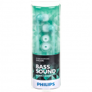 Наушники Philips SHE3590BL / 10 (Light Blue)