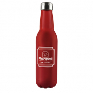 Термос Rondell RDS-914 Bottle Red, 750 мл