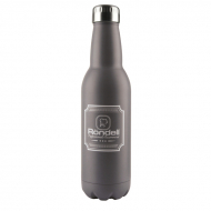 Термос Rondell RDS-841 Bottle Grey, 750 мл