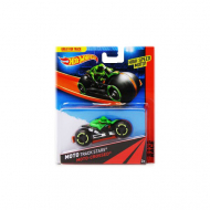 Мотоцикл Hot Wheels моторейсеры BDN36, в ассортименте