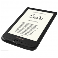 Электронная книга Pocketbook 616 black ( PB616-H-CIS )
