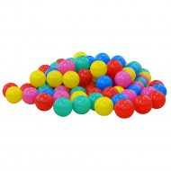 Мячики One Two Fun My bag of balls 812792, 100 шт.