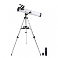 Телескоп Auchan Initiation Telescope Reflector, линза 76 мм