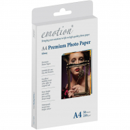 Фотобумага Emotion Premium Photo Paper А4, 50 л.