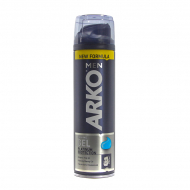 Гель для бритья Arko Platinum Protection, 200 мл