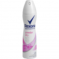 Антиперспирант Rexona Motionsense Powder Dry, 150 мл