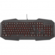 Клавиатура Trust GXT 830 Gaming Keyboard