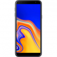 Смартфон Samsung Galaxy J4 Plus 2018 2/16GB Black (SM-J415FZKN)