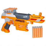 Пистолет Nerf Elite Accustrike Falkonfire 882107