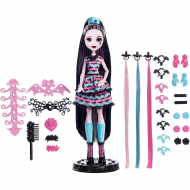 Набор Mattel Barbie Monster High, мульти