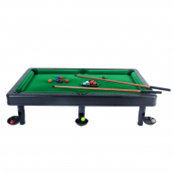 Бильярд Tinkers Super Snooker 892166, 55,5х33х23 см