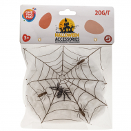 Паутина Auchan One Two Fun Halloween Accessories