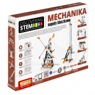 Конструктор Engino Discovering Stem Mechanika
