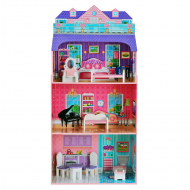 Домик для куклы One Two Fun My Fashion Dolls House