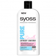 Кондиционер Syoss Pure Smooth, 500 мл