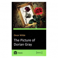 Оскар Уайльд. The Picture of Dorian Gray