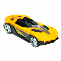 Машинка Toy State Hot Wheels Yur So Fast 90531
