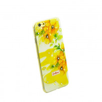 Чехол Diamond Silicone Lenovo A6000 Cath Kidston Light of Spring