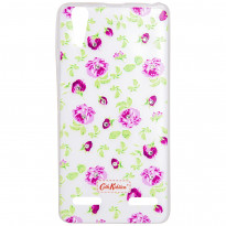 Чехол Cath Kidston Diamond Silicone Lenovo A6000 Wedding Flowers