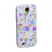 Чехол Diamond Silicone Samsung J110 (J1 Ace) Cath Kidston Lovely Dreams