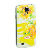 Чехол Diamond Silicone Samsung J510 (J5-2016) Cath Kidston Light of Spring