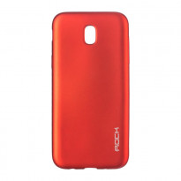 Чехол Rock Matte Series for Samsung A520 (A5-2017) Red