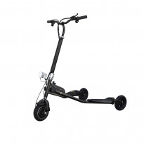 Дрифт-трайк Windtech Crazy Scooter black