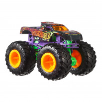 Машинка-внедорожник Hot Wheels Monster Trucks Psycho Delic