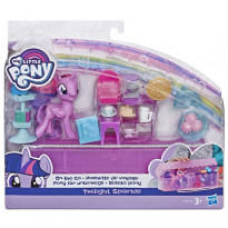 Игровой набор Hasbro My Little Pony On-The-Go Twilight Sparkle