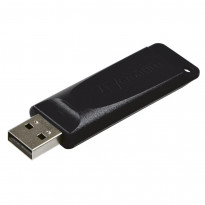 USB-накопитель Verbatim 16 Gb Slider