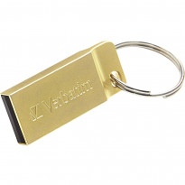 USB-флешка Verbatim Metal Executive Gold 32GB (99105)