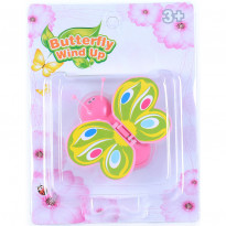 Игрушка заводная Butterfly Wind Up
